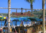 ginis beach restaurant